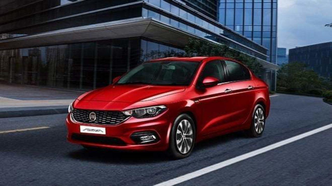 İşte 2021 Fiat Egea Sedan güncel fiyatları! En ucuz otomobil!