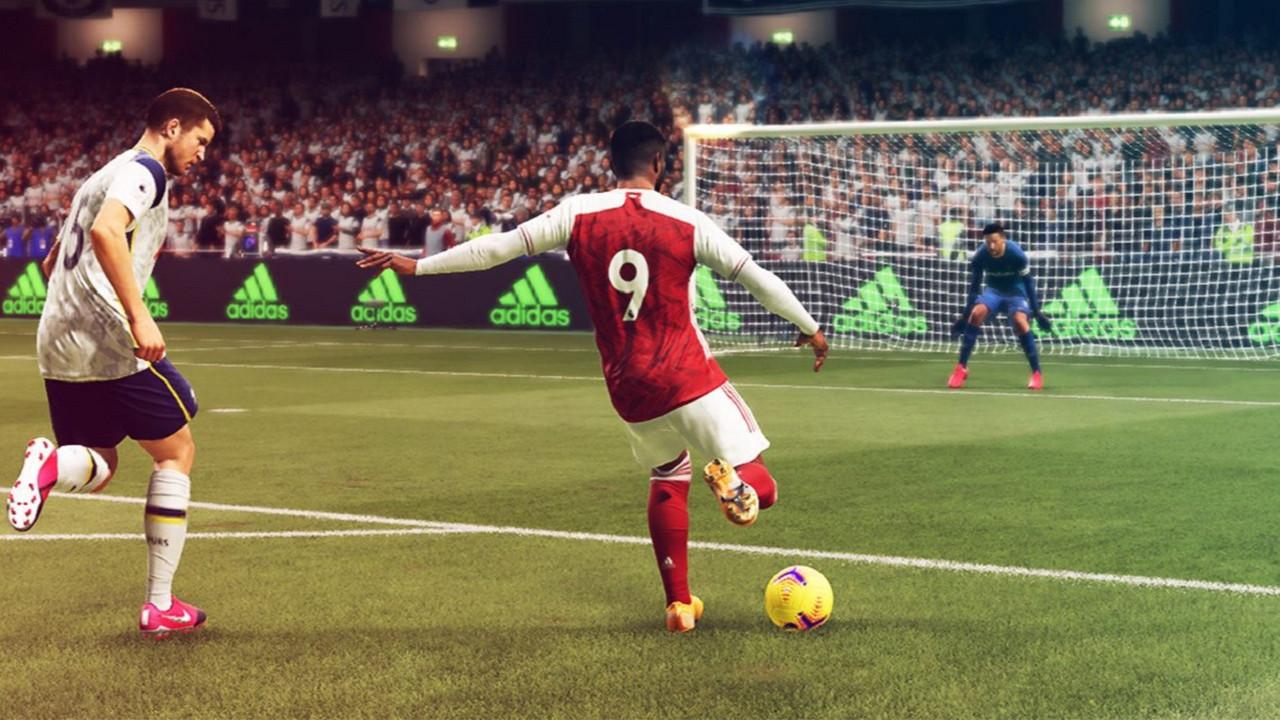 FIFA 22'den beklenen Kariyer Modu fragmanı geldi!