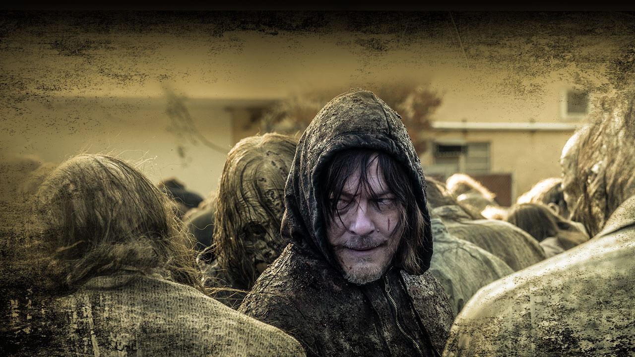 The Walking Dead 11. sezonda şok ölüm!
