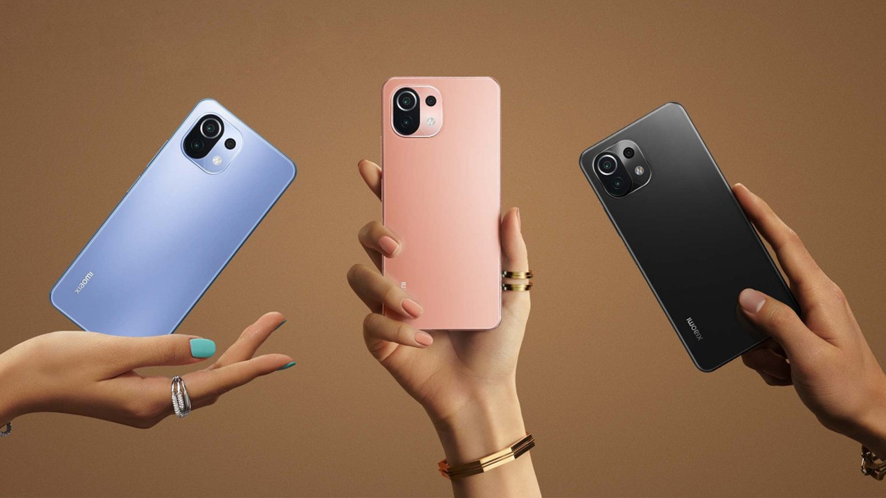 Xiaomi bir kez daha Samsung'a kafa tuttu