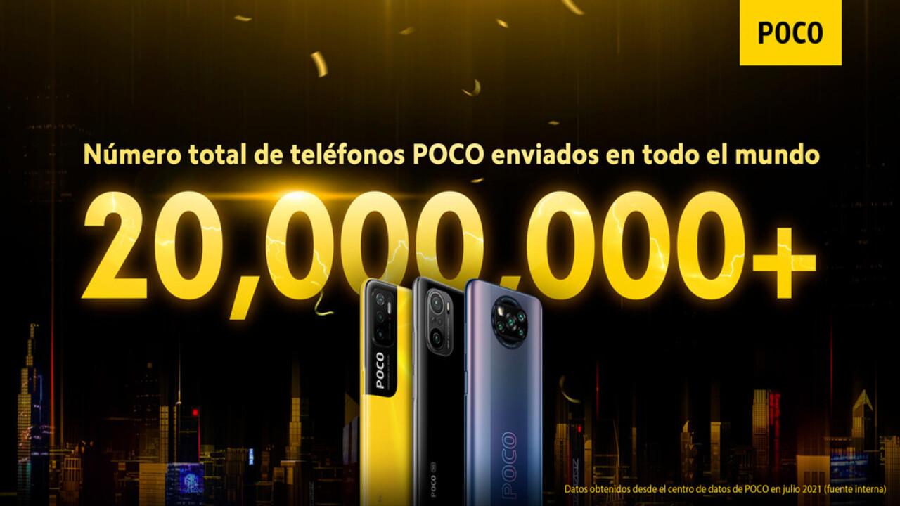 Poco'dan 20 milyonluk rekor!!