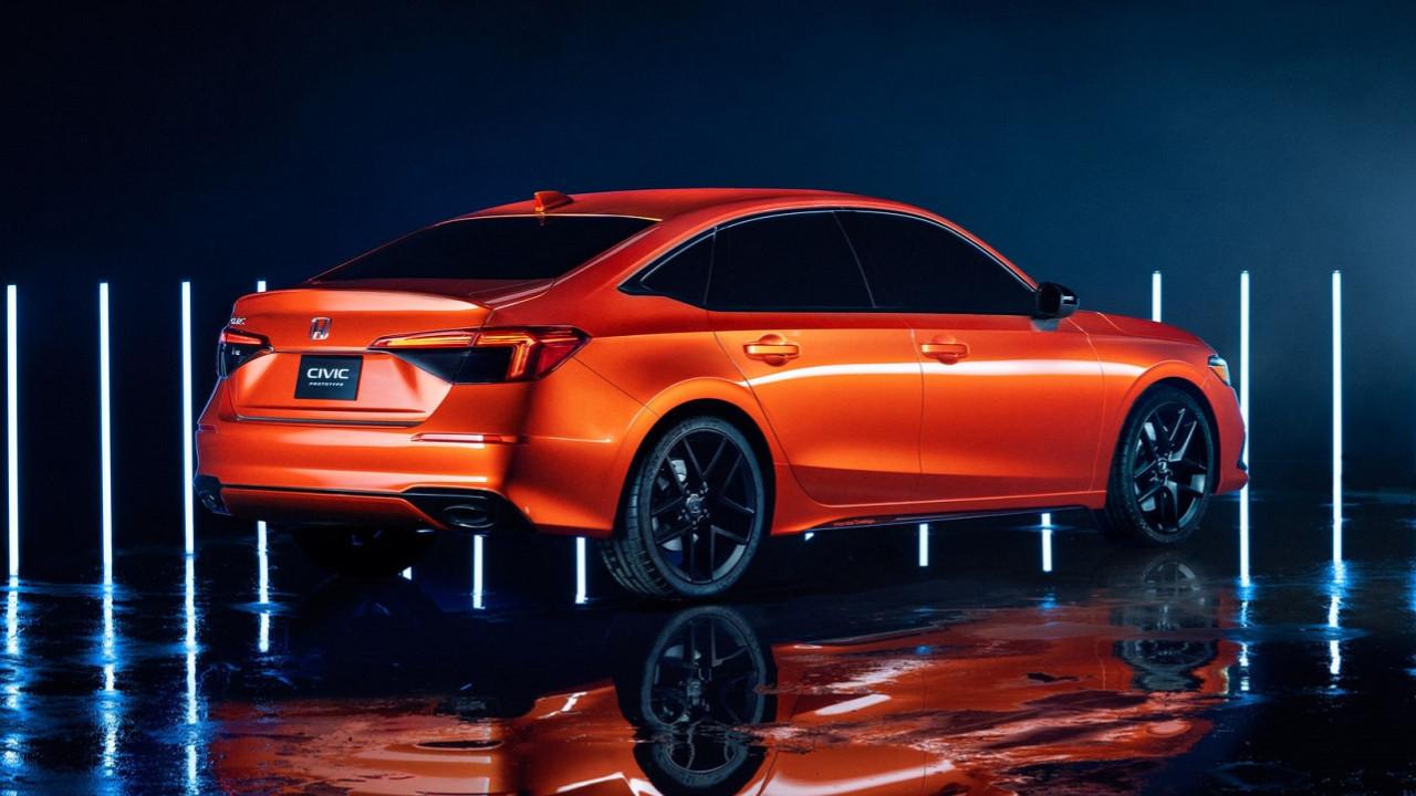 2021 Honda Civic fiyat listesi! Bu fiyata inanamayacaksınız!