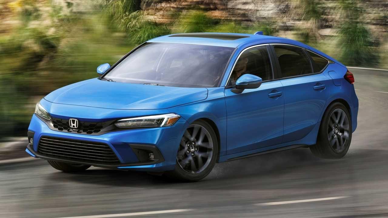 2021 Honda Civic fiyatları uçtu! İşte güncel fiyat listesi - Page 3