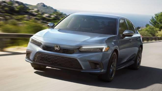 2021 Honda Civic fiyatları uçtu! İşte güncel fiyat listesi - Page 4