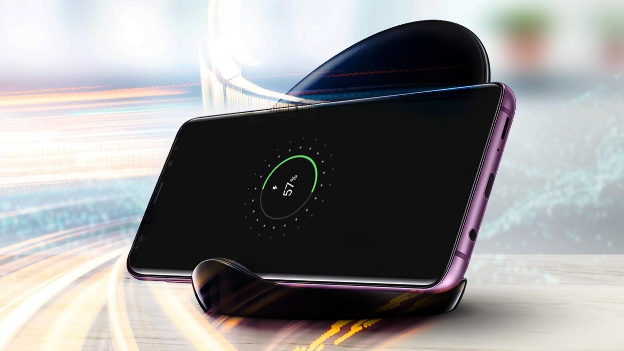 Akıllı telefonlar için 120 W hızlı kablosuz şarj yasaklandı!