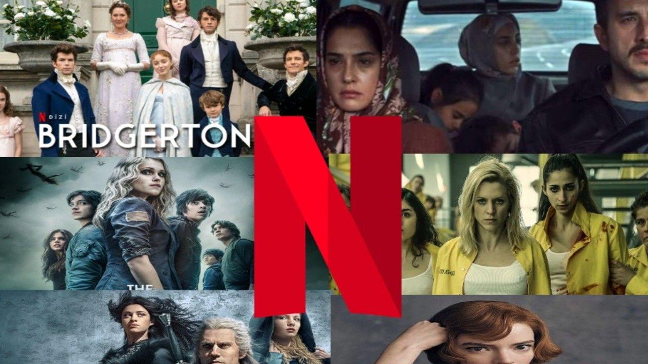 Bu yıl final yapacak Netflix dizileri - Page 1