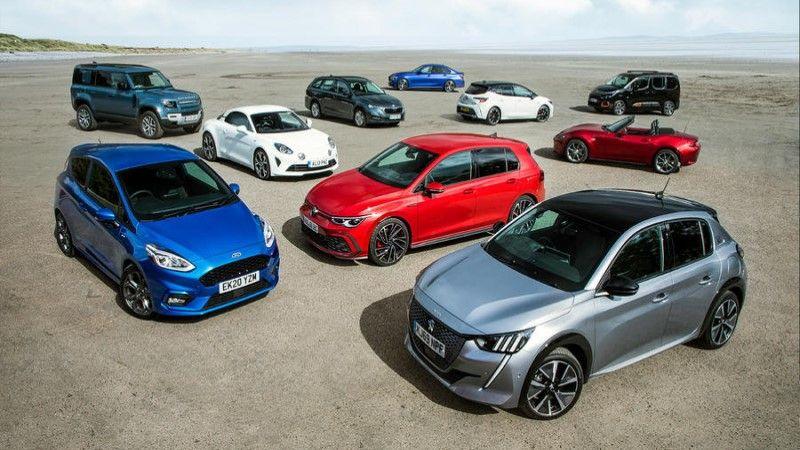 En çok satan araba modelleri Türkiye - Ağustos 2021 - Page 1