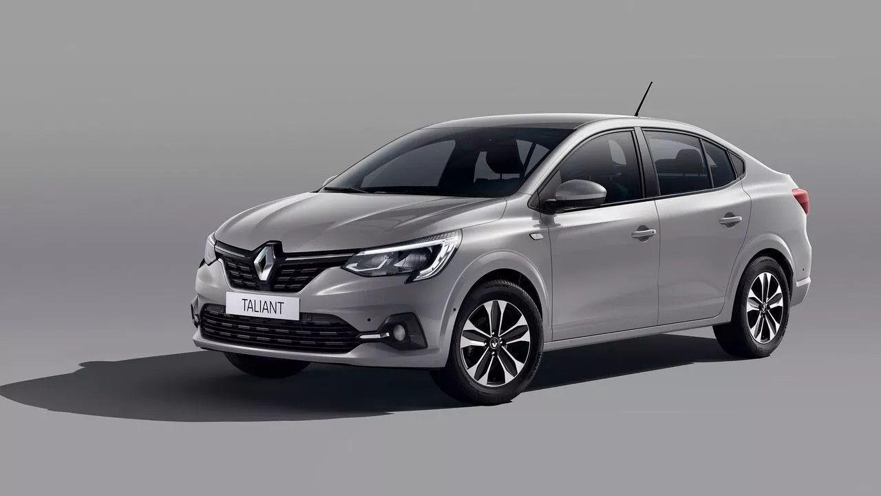 Renault Taliant fiyatları düştü! Bedavadan biraz pahalı - Page 4