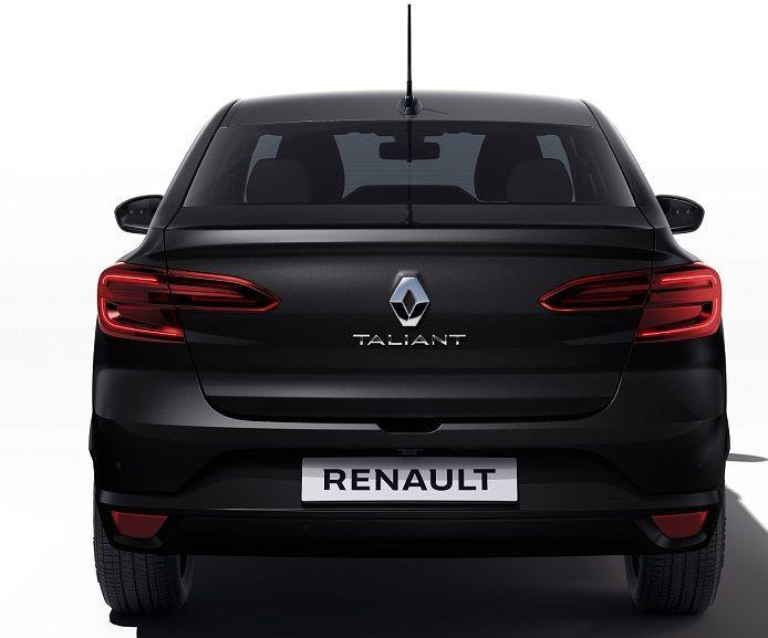 Renault Taliant fiyatları düştü! Bedavadan biraz pahalı - Page 1