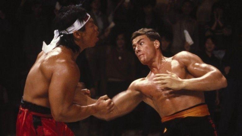 Jean Claude Van Damme'nin Oynadığı En İyi Filmler - Page 2
