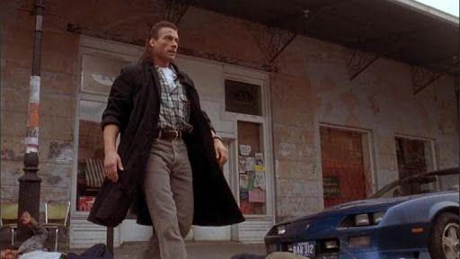 Jean Claude Van Damme'nin Oynadığı En İyi Filmler - Page 3