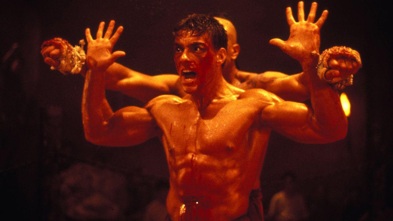 Jean Claude Van Damme'nin Oynadığı En İyi Filmler - Page 4