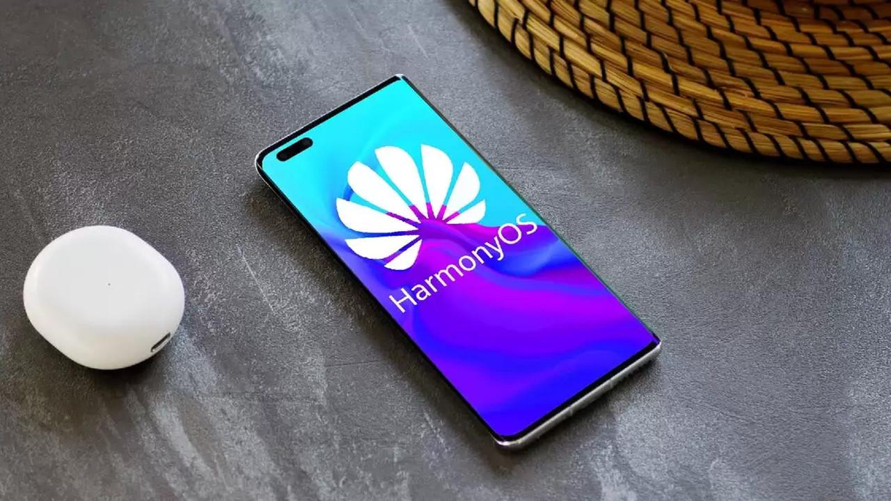 Huawei durdurulamıyor! HarmonyOS kullanıcı sayısı kritik eşiği aştı!