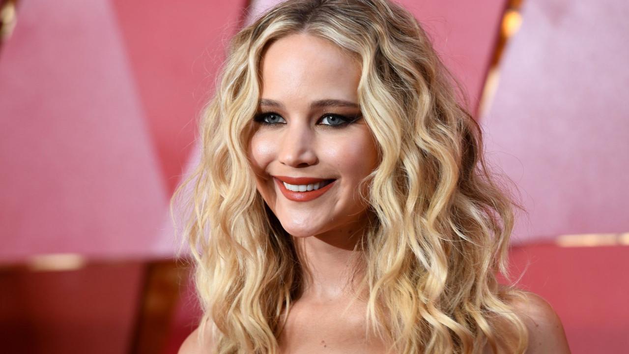 İşte Jennifer Lawrence'ın Yeni Projesi