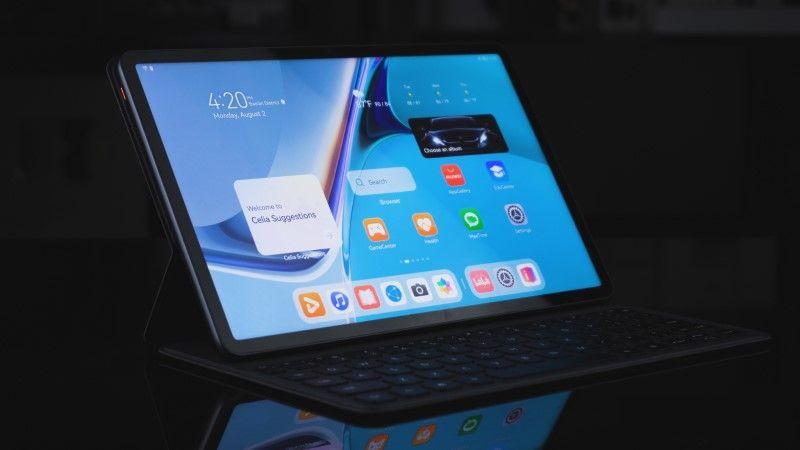 2021'in en iyi tableti HUAWEI MatePad 11 - Analiz - Page 4