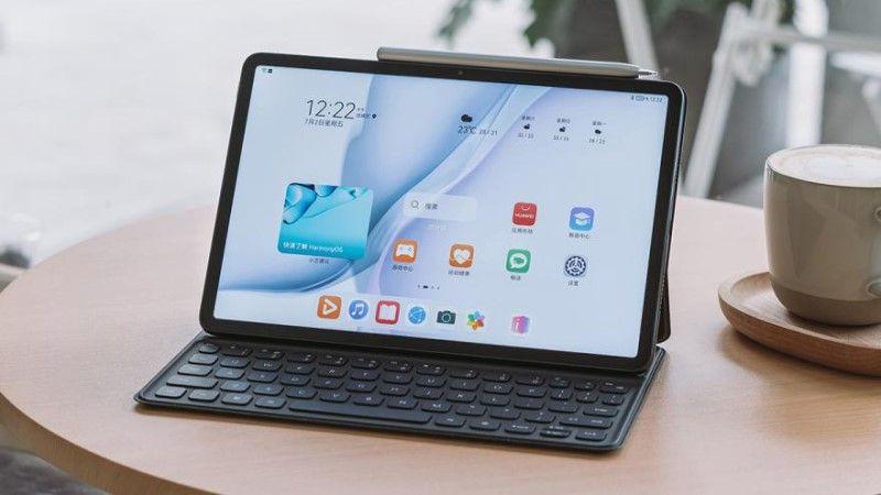 2021'in en iyi tableti HUAWEI MatePad 11 - Analiz - Page 3