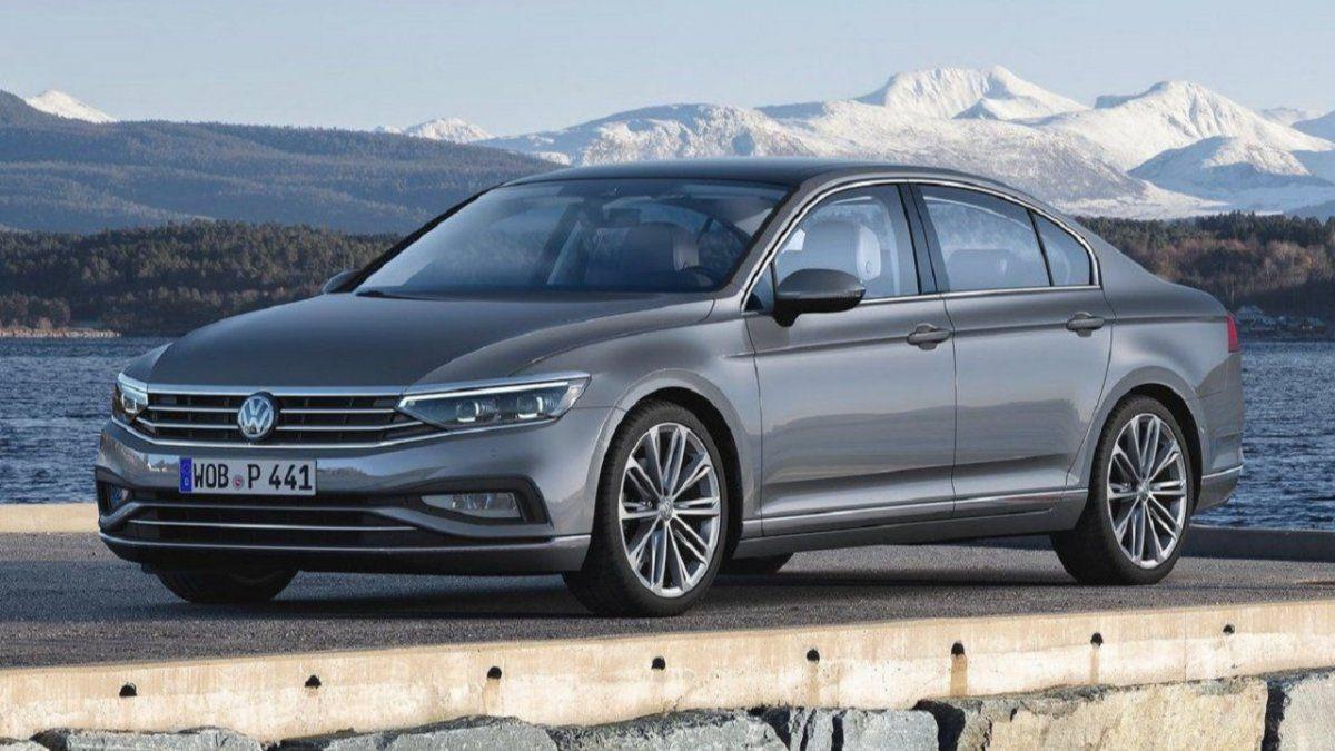 2021 Volkswagen Passat fiyatları şaşılacak seviyede! - Page 2