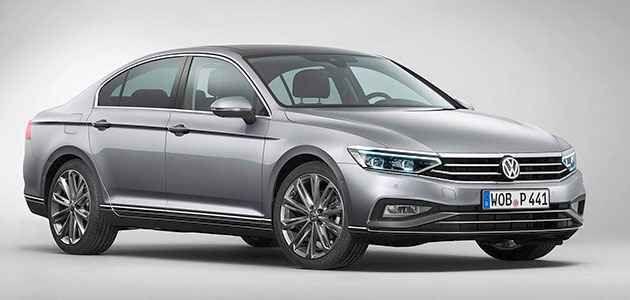 2021 Volkswagen Passat fiyatları şaşılacak seviyede! - Page 3