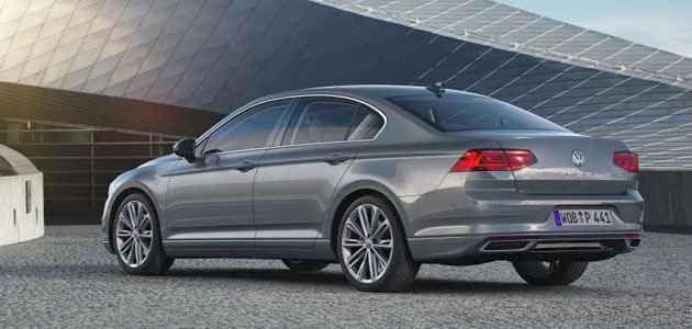 2021 Volkswagen Passat fiyatları şaşılacak seviyede! - Page 4
