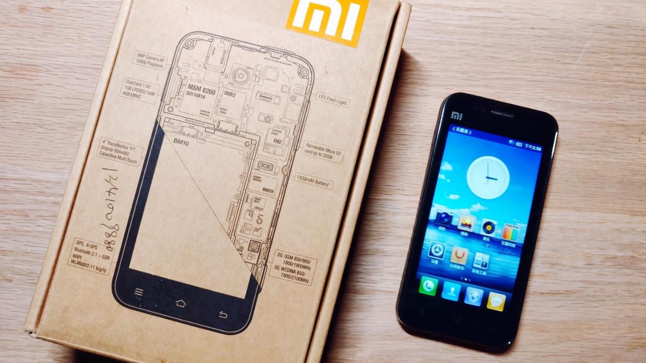 Xiaomi Mi 1 sahiplerine 57 milyon dolar geri ödeyecek!