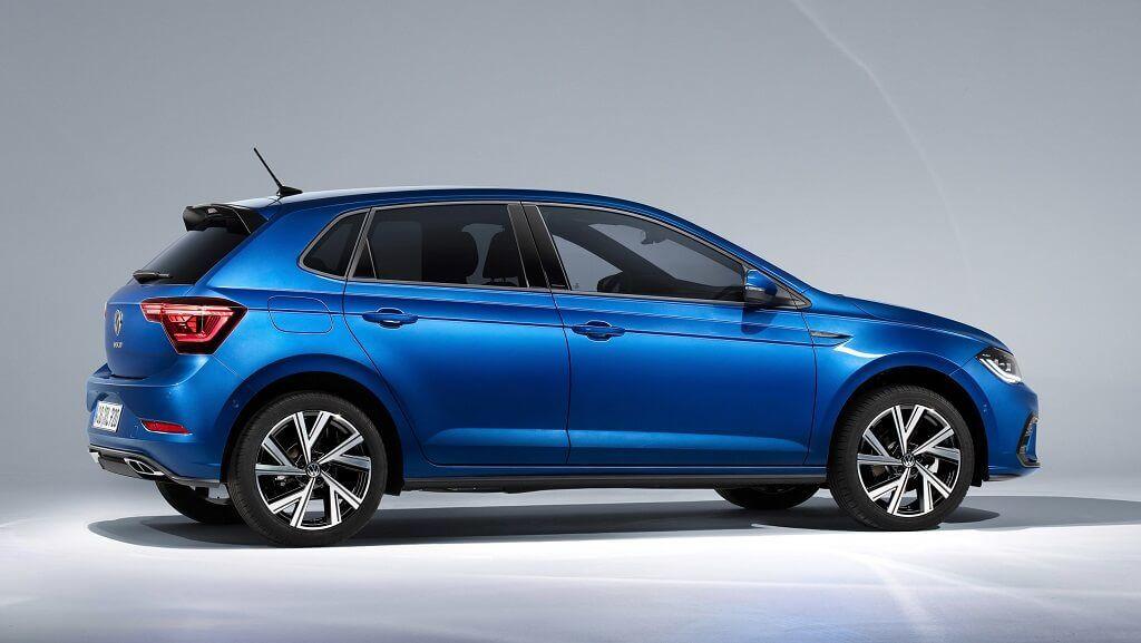 2021 Volkswagen Polo fiyat güncel listesi! Bu fiyata Polo mu olur? - Page 4