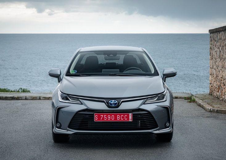 Toyota otomobillerde büyük ÖTV indirimi. İşte yeni fiyatlar! - Page 4
