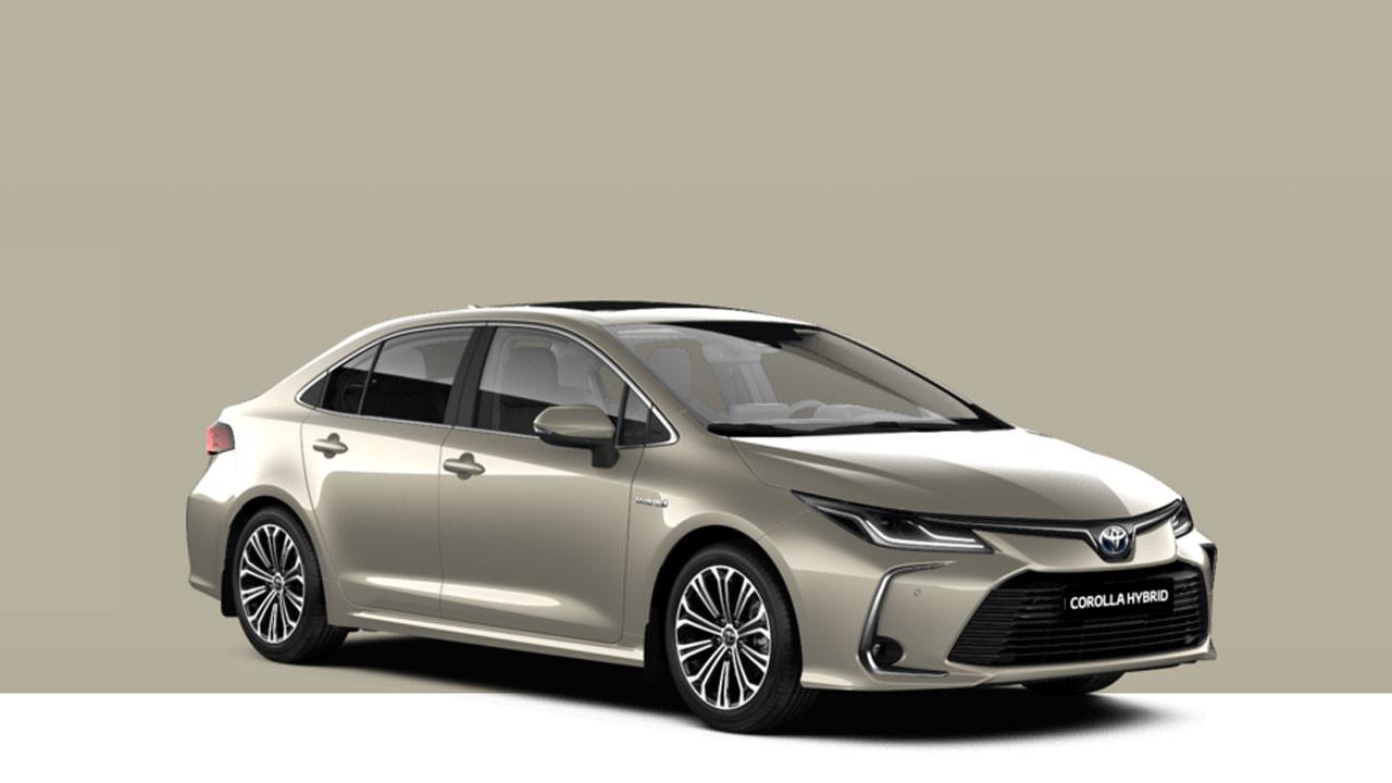 Toyota otomobillerde büyük ÖTV indirimi. İşte yeni fiyatlar!