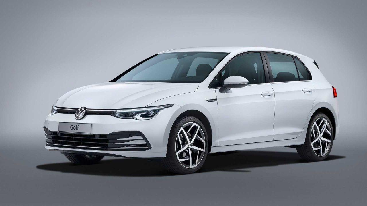 2021 Volkswagen Golf fiyat listesi! Bu fiyatlar ocak söndürür! - Page 1