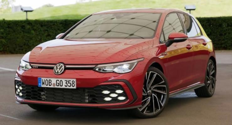 2021 Volkswagen Golf fiyat listesi! Bu fiyatlar ocak söndürür! - Page 2