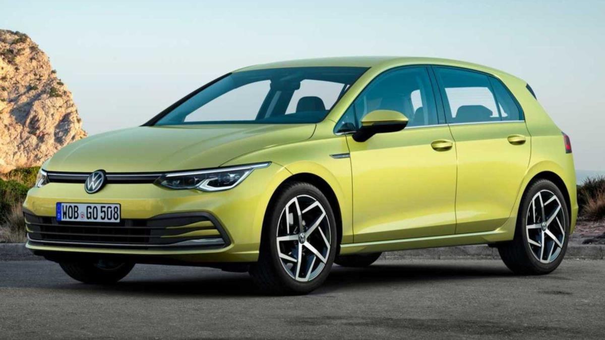 2021 Volkswagen Golf fiyat listesi! Bu fiyatlar ocak söndürür! - Page 3