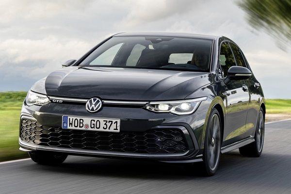 2021 Volkswagen Golf fiyat listesi! Bu fiyatlar ocak söndürür! - Page 4