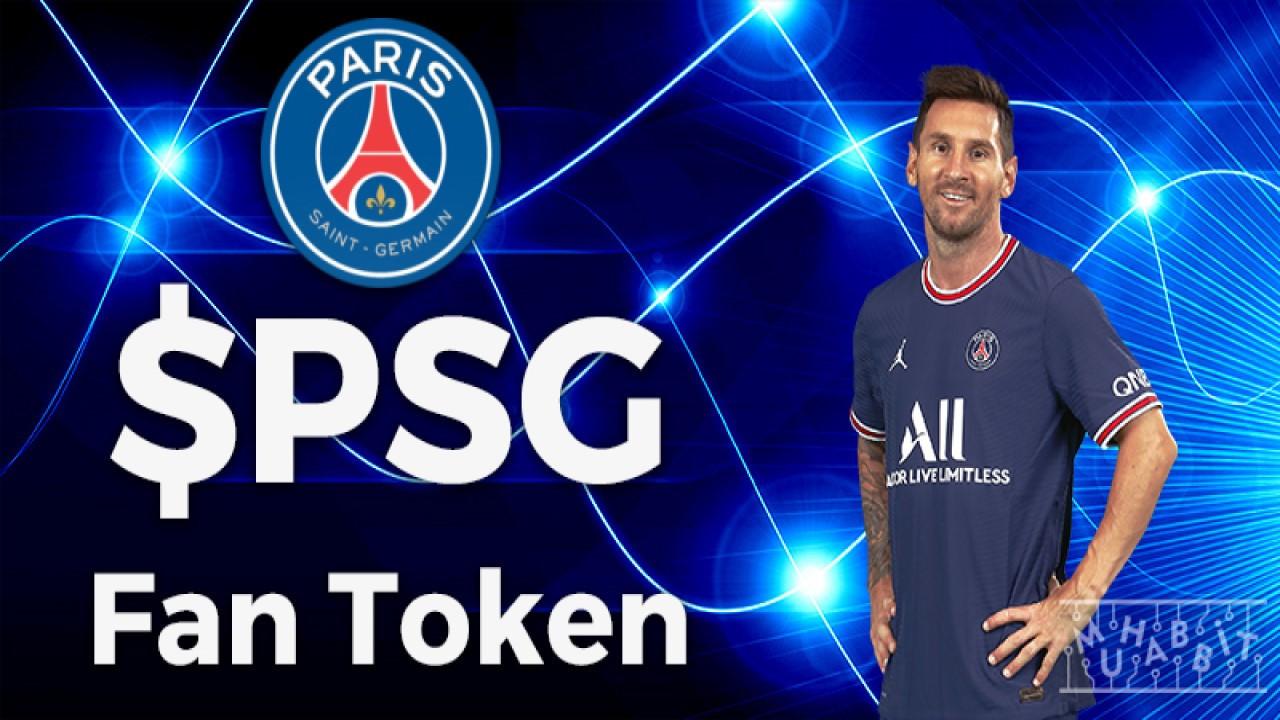 PSG Lionel Messi'yi kiralamak için kripto para kullandı!