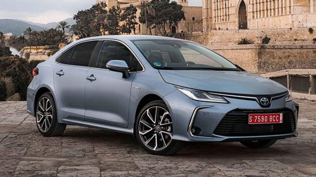 Toyota otomobillerde büyük ÖTV indirimi. İşte yeni fiyatlar! - Page 3
