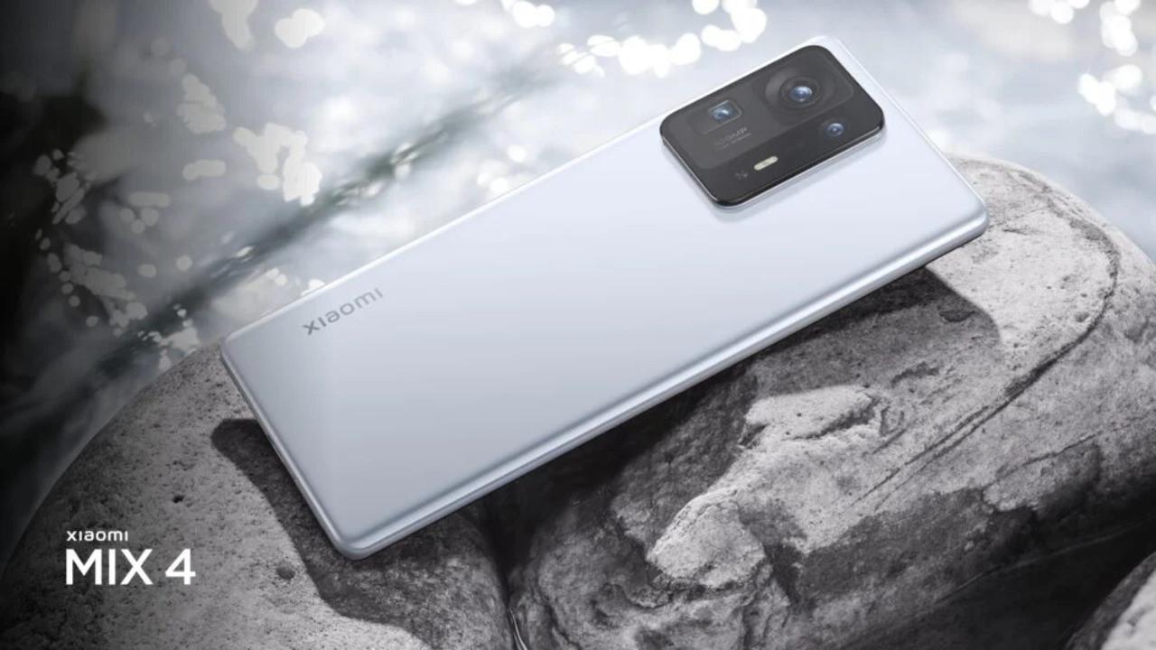 Xiaomi Mi Mix 4'ün bataryası kendi kendini iyileştirebilecek!