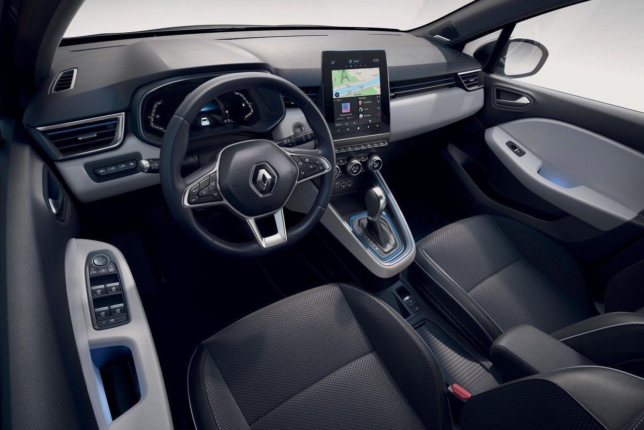 ÖTV indirimi sonrası Renault Clio fiyatları ne oldu? İşte yeni fiyatlar! - Page 4