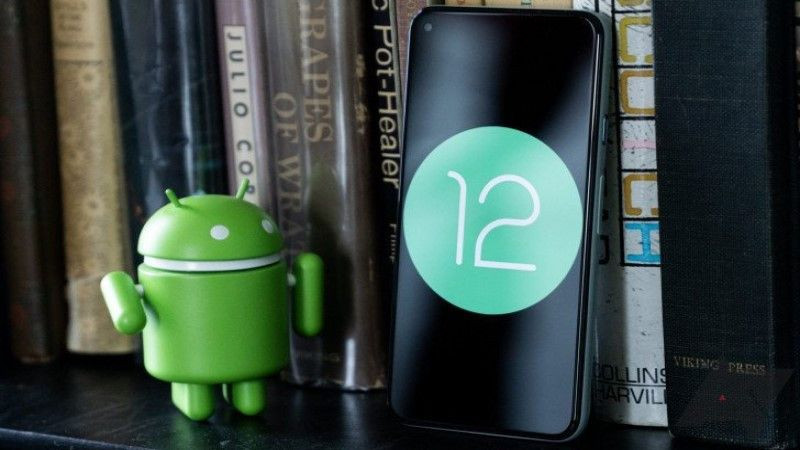 Android 12 geliyor! Android 12 alacak Samsung telefonlar hangileri? - Page 1