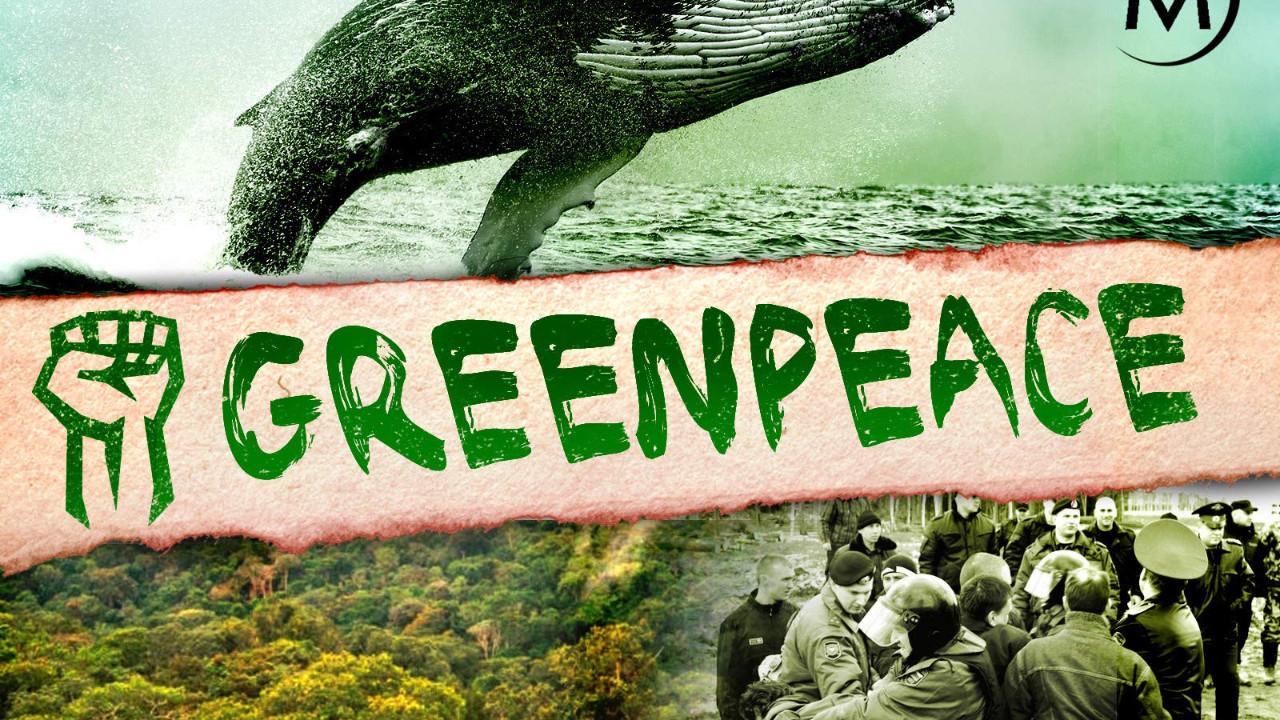 Greenpeace uyardı! Kötü günler geride kaldı sırada daha kötü günler var!