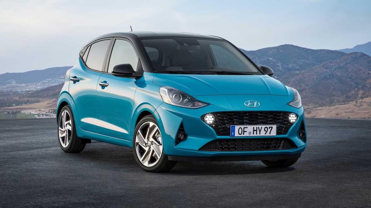 2021 Hyundai i10 fiyatları dipte! İşte güncel fiyat listesi! - Page 1