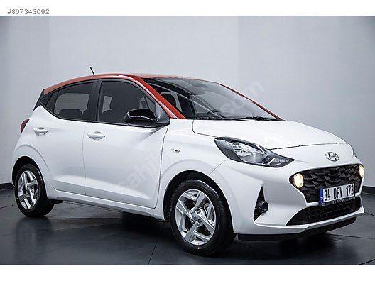 2021 Hyundai i10 fiyatları dipte! İşte güncel fiyat listesi! - Page 2