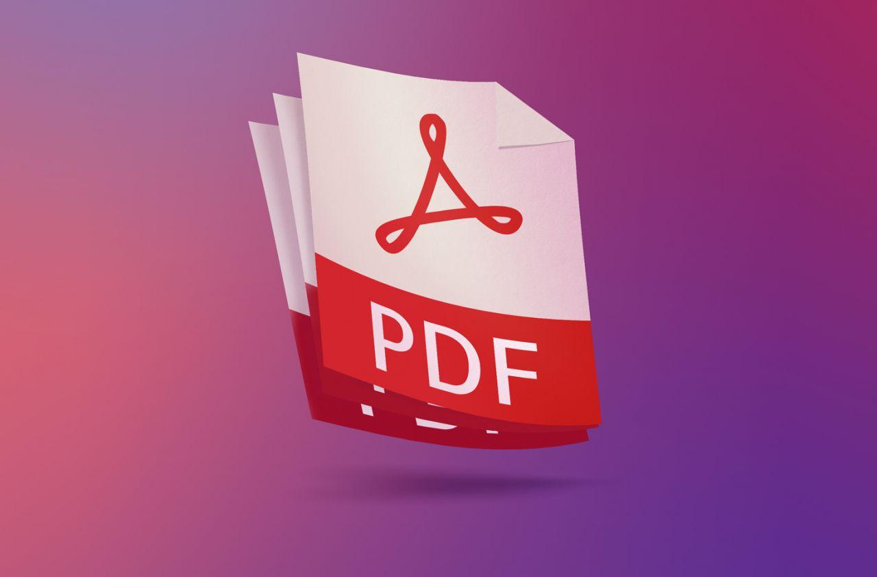 PDF belgelerinizi düzenlemek için kullanacağınız 4 ücretsiz uygulama - Page 1