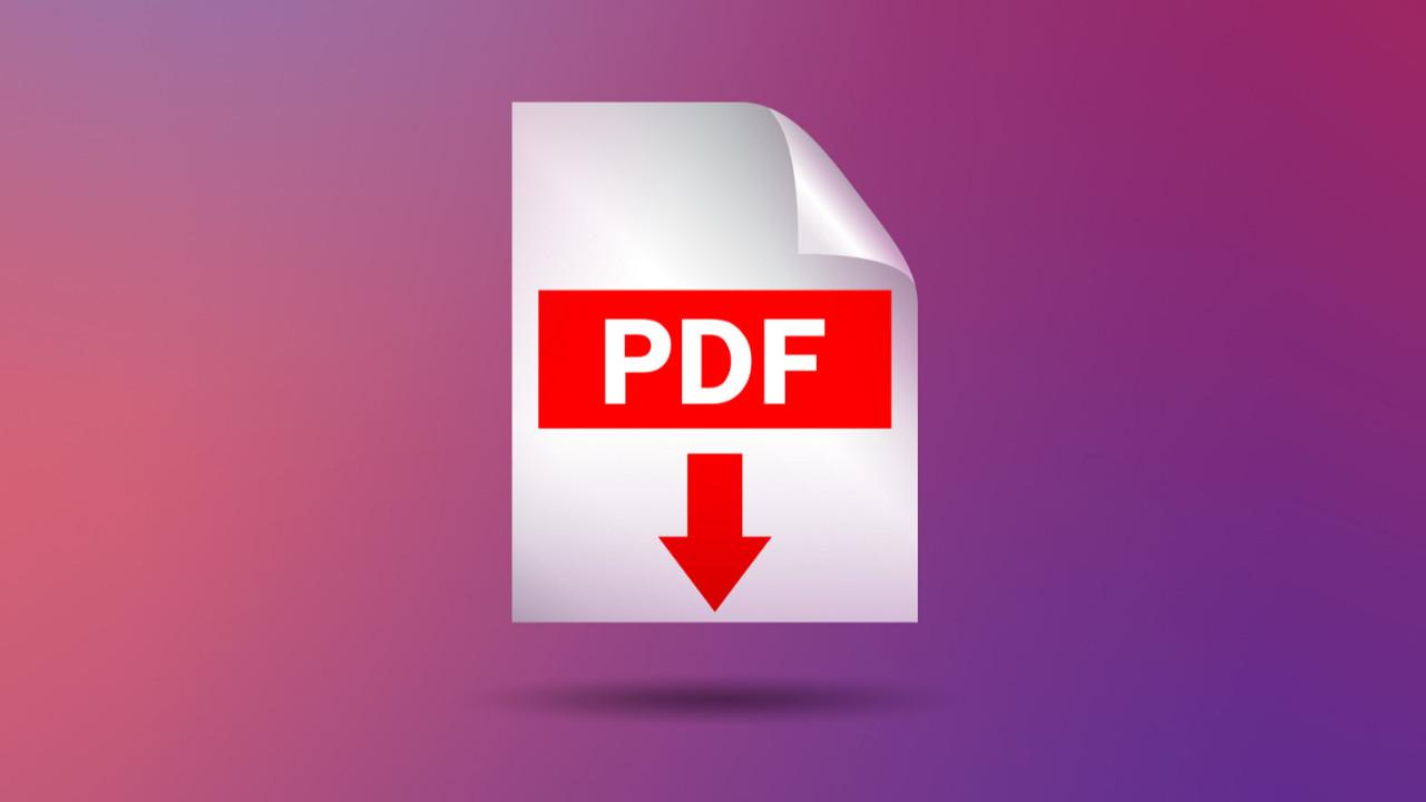 PDF belgelerinizi düzenlemek için kullanacağınız 4 ücretsiz uygulama