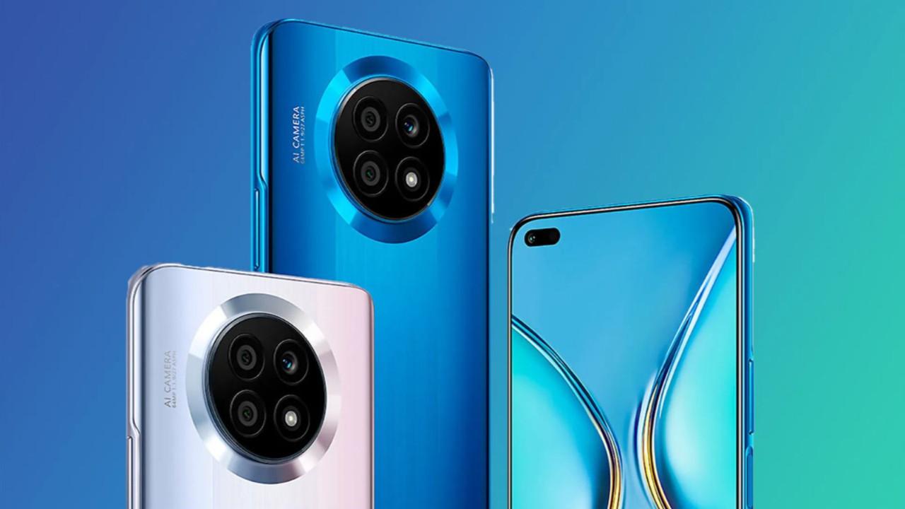 Honor fiyat/performans telefonu X20 5G'yi duyurdu!
