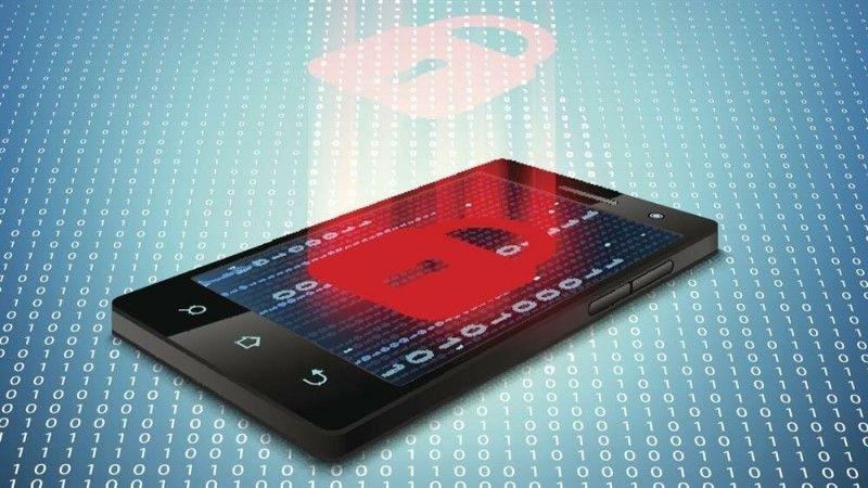 Akıllı telefonunuzu korumanın 10 basit yolu. Nasıl Yapılır! - Page 3