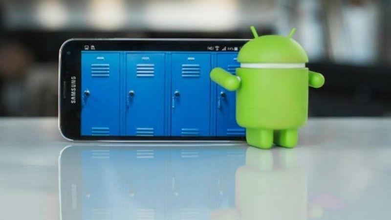 Akıllı telefonunuzu korumanın 10 basit yolu. Nasıl Yapılır! - Page 2