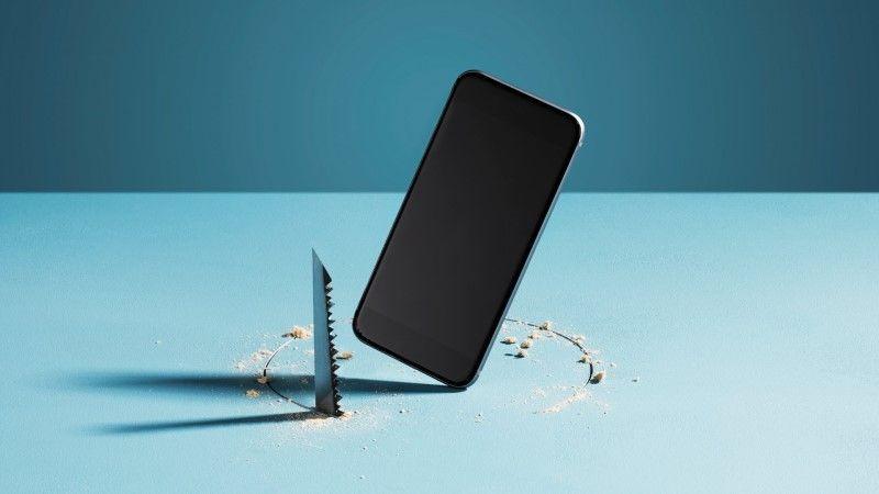 Akıllı telefonunuzu korumanın 10 basit yolu. Nasıl Yapılır! - Page 1