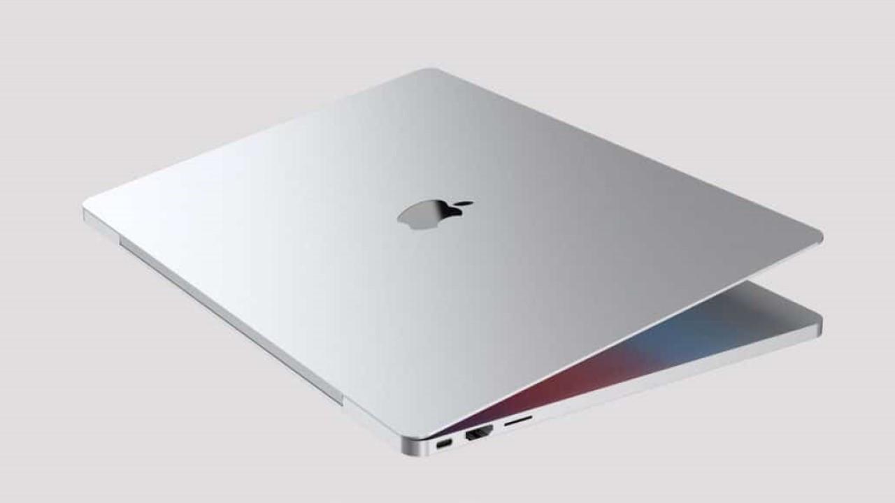 Apple dizüstü bilgisayarda devrim yapacak!