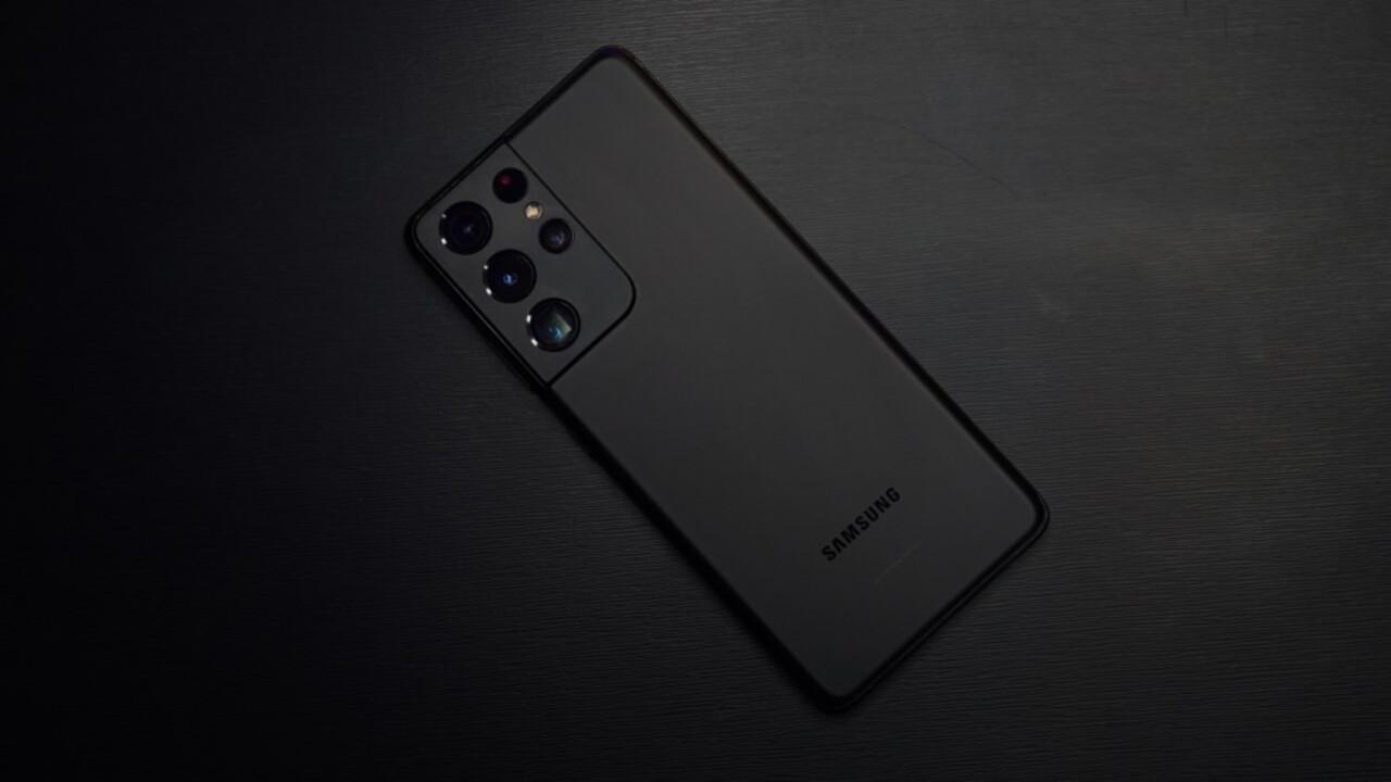 Samsung Galaxy S22 serisi için sevindirici haber!