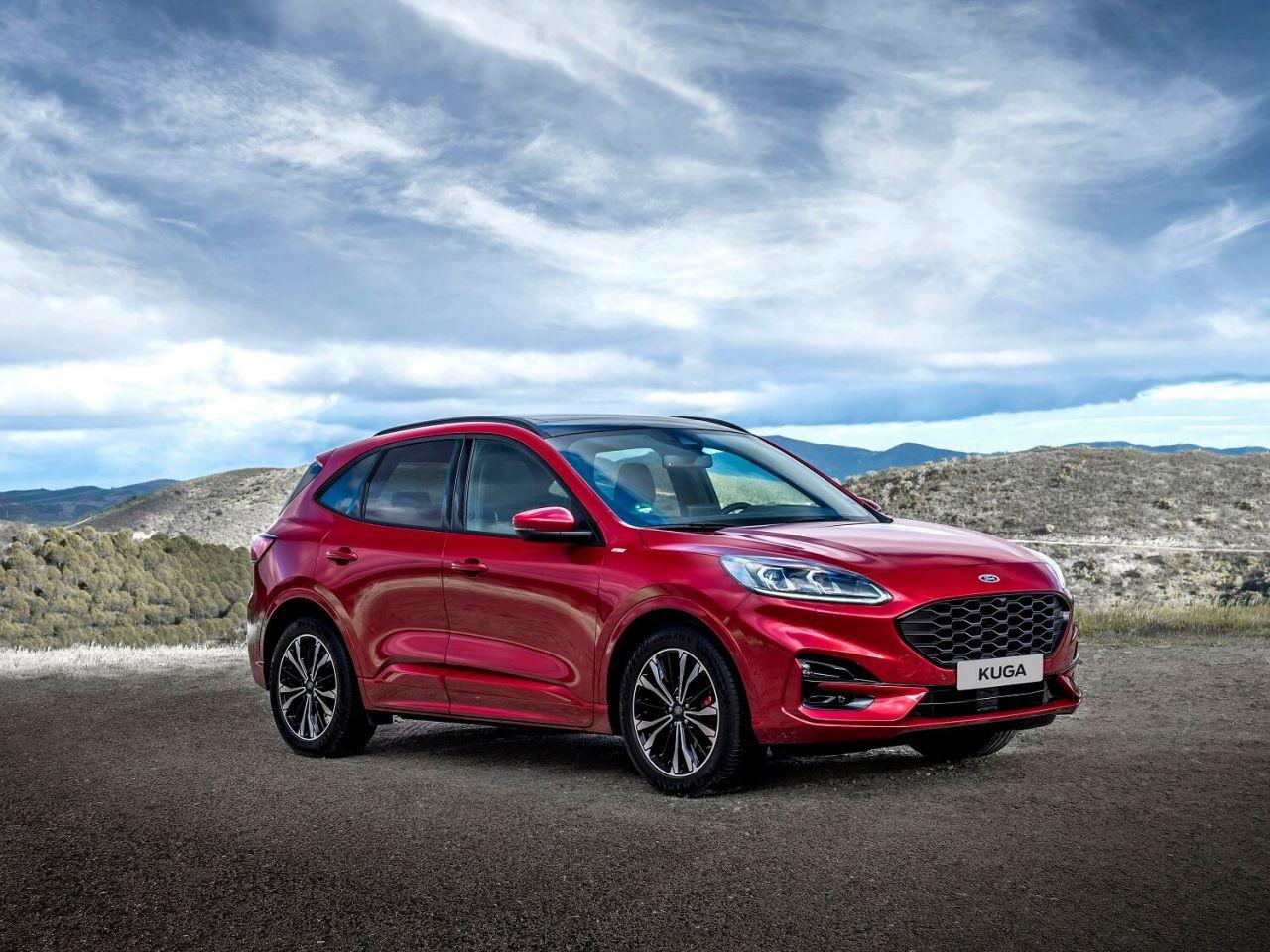 2021 Ford Kuga güncel fiyat listesi! İşte size fırsat! - Page 2