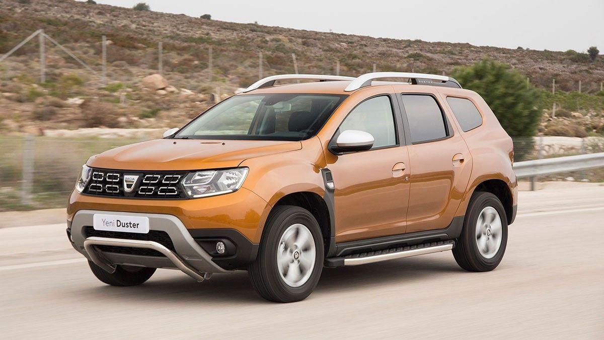 2021 Dacia Duster fiyatları dibi gördü! Hiç bu kadar düşmemişti! - Page 1