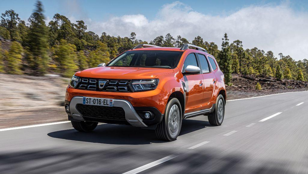 2021 Dacia Duster fiyatları dibi gördü! Hiç bu kadar düşmemişti! - Page 2
